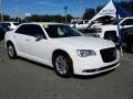 Chrysler 300 Touring Bright White photo #7