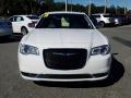 Chrysler 300 Touring Bright White photo #8
