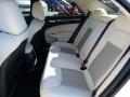 Chrysler 300 Touring Bright White photo #10
