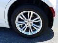 Chrysler 300 Touring Bright White photo #20