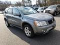 Pontiac Torrent  Stone Gray Metallic photo #3