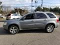 Pontiac Torrent  Stone Gray Metallic photo #4