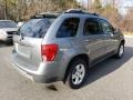 Pontiac Torrent  Stone Gray Metallic photo #7