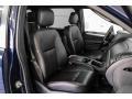 Dodge Grand Caravan GT Contusion Blue Pearlcoat photo #6