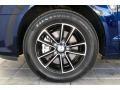 Dodge Grand Caravan GT Contusion Blue Pearlcoat photo #8