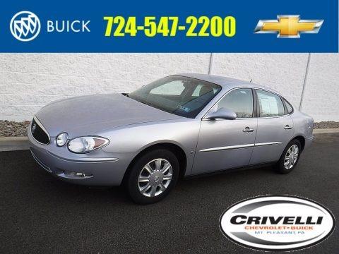 Glacier Blue Metallic 2006 Buick LaCrosse CX