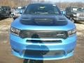 Dodge Durango SRT AWD Surf Blue Pearl photo #8