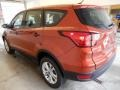 Ford Escape S Sedona Orange photo #4