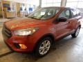 Ford Escape S Sedona Orange photo #5