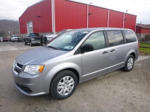Billet 2019 Dodge Grand Caravan SE