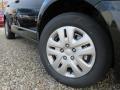 Dodge Journey SE Pitch Black photo #3