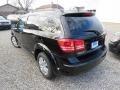 Dodge Journey SE Pitch Black photo #11