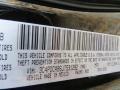 Dodge Journey SE Pitch Black photo #41