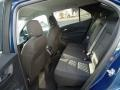Chevrolet Equinox LT AWD Pacific Blue Metallic photo #39