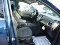 Chevrolet Equinox LT AWD Pacific Blue Metallic photo #46