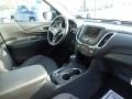 Chevrolet Equinox LT AWD Pacific Blue Metallic photo #47
