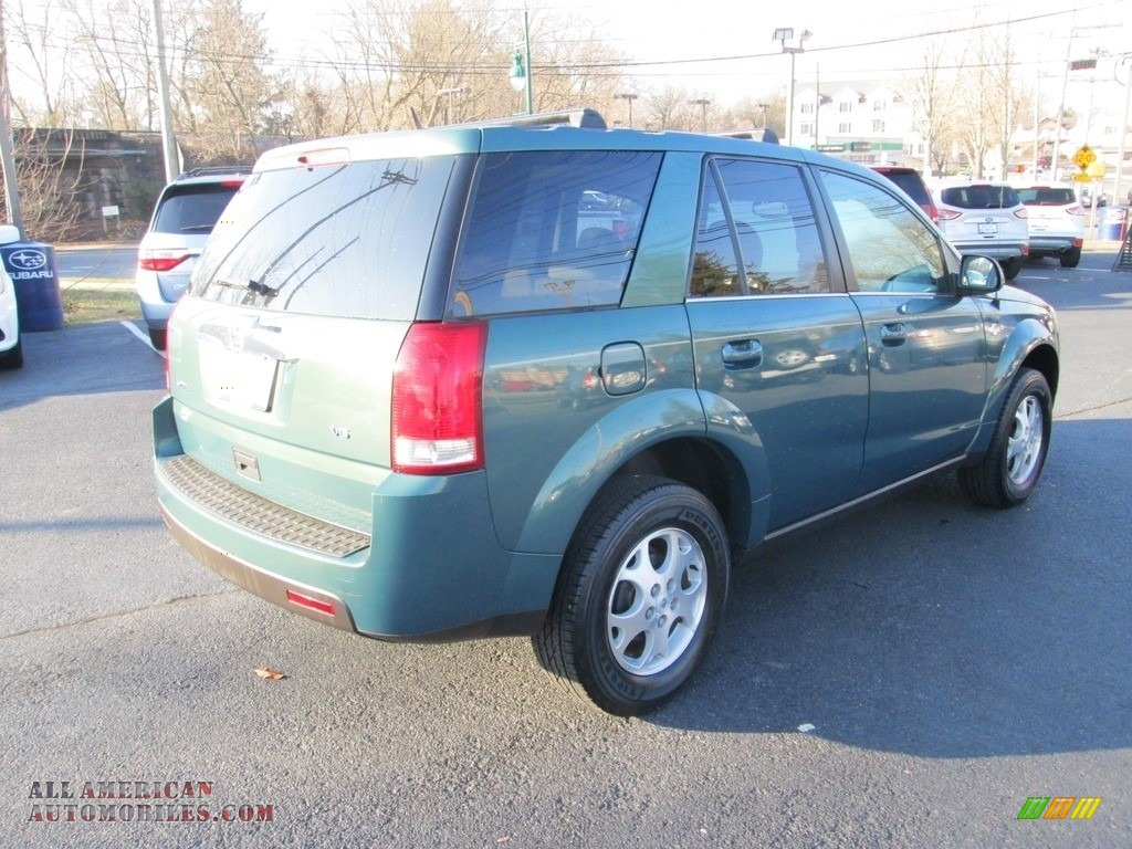 2006 VUE V6 - Cypress Green / Tan photo #6