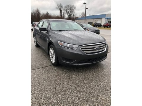 Magnetic 2019 Ford Taurus SE