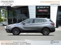 Buick Envision Essence AWD Satin Steel Gray Metallic photo #2