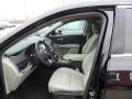 Cadillac XT4 Luxury AWD Stellar Black Metallic photo #3