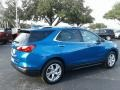 Chevrolet Equinox Premier Kinetic Blue Metallic photo #5