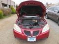 Pontiac G6 Sedan Performance Red Metallic photo #7