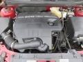 Pontiac G6 Sedan Performance Red Metallic photo #8