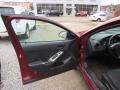Pontiac G6 Sedan Performance Red Metallic photo #17