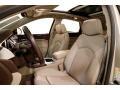Cadillac SRX Luxury AWD Gold Mist Metallic photo #5