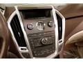 Cadillac SRX Luxury AWD Gold Mist Metallic photo #9