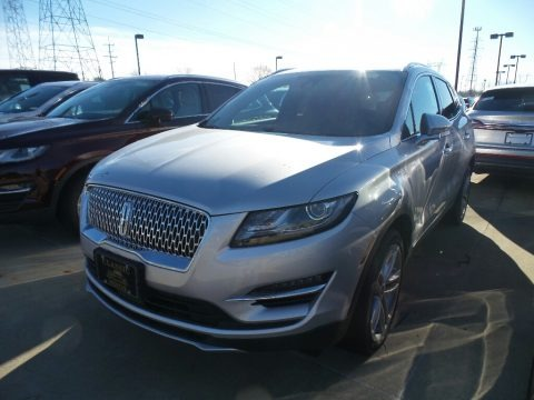 Classic Ford Mentor >> 2019 Lincoln MKC Select AWD in Burgundy Velvet Metallic for sale - L17185   All American ...