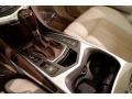 Cadillac SRX Luxury AWD Gold Mist Metallic photo #12