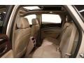 Cadillac SRX Luxury AWD Gold Mist Metallic photo #17