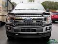 Ford F150 XLT SuperCrew 4x4 Agate Black photo #8