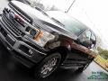 Ford F150 XLT SuperCrew 4x4 Agate Black photo #33