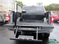 Ford F150 XLT SuperCrew 4x4 Abyss Gray photo #13