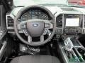 Ford F150 XLT SuperCrew 4x4 Abyss Gray photo #25