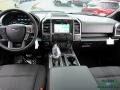 Ford F150 XLT SuperCrew 4x4 Abyss Gray photo #26