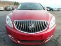 Buick Verano FWD Crystal Red Tintcoat photo #3
