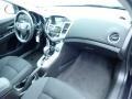 Chevrolet Cruze Limited LT Black Granite Metallic photo #16