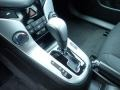 Chevrolet Cruze Limited LT Black Granite Metallic photo #26