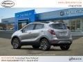 Buick Encore Preferred Quicksilver Metallic photo #3