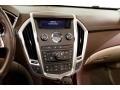 Cadillac SRX Luxury AWD Platinum Ice Tricoat photo #9