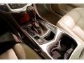 Cadillac SRX Luxury AWD Platinum Ice Tricoat photo #12