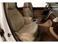 Cadillac SRX Luxury AWD Platinum Ice Tricoat photo #14