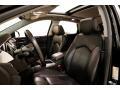 Cadillac SRX Luxury AWD Black Raven photo #5