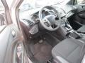 Ford Escape S Ingot Silver Metallic photo #12