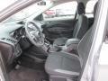 Ford Escape S Ingot Silver Metallic photo #13
