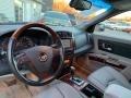 Cadillac SRX V6 Light Platinum photo #9