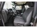 Jeep Wrangler Sport 4x4 Black photo #18